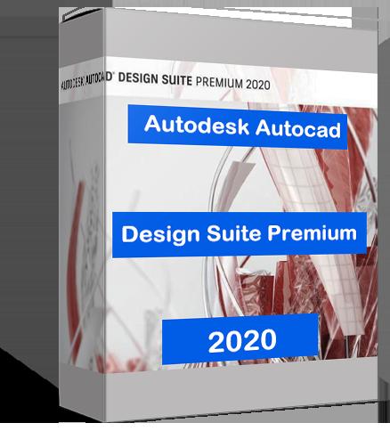 Autodesk Autocad Design Suite Premium 2013 For Sale