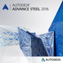 autodesk advance steel 2016