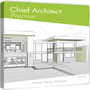 Chief Architect Premier 17 pc mac