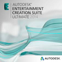 Autodesk Entertainment Creation Ultimate 2014