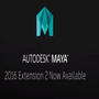 Maya 2016 Extension 2 SP1