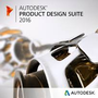 Autodesk Product Design Suite Ultimate 2016