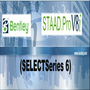 STAAD.Pro V8i  ss6 (SELECTSeries 6)  v20.07.11.90